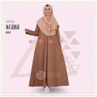 TOP BEST SELLER Gamis Zizara Neana Dress Seri B04 baju muslim wanita