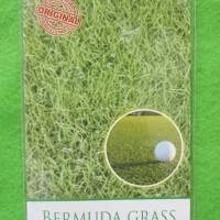 Grosir Original Bibit Benih Rumput Bermuda Grass Maica Leaf Pack