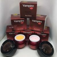 Vampire Whitening Night Cream Rose Extract 1PCS Krim Malam Kulit Wajah
