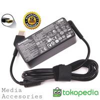 Adaptor Charger Original Lenovo G40 G40-30 G40-45 G40-70 20V 3.25A USB