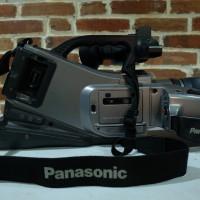 PANASONIC AG-DVC15E