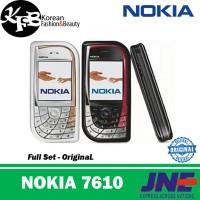 Hp murah Nokia 7610 - GSM - Original - Garansi