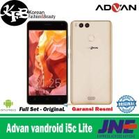 hp murah Advan vandroid i5c Lite 1/8GB - garansi - original