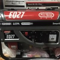 GENERATOR - GENSET - Pro-Quip EQ27 - 1000 Watt