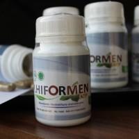 Suplemen Stamina Tahan Lama Bercinta Atasi Ejakulasii Dini LHIFORMEN