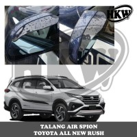 Talang Air Spion Mobil All New Rush