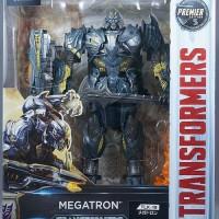 Takara TOMY Transformers MV5 The Last Knight Leader class TLK-19 Megatron