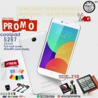 HOT Promo Android 4G Termurah Coolpad 5267 Banyak Bonus