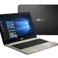 Laptop Notebook Asus X441NA intel N3350. RAM 2Gb. Hardd Berkualitas