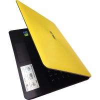 ASUS Notebook A455LD-WX053D  – Yellow