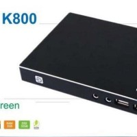 MiniPC K800 Intel Windows 10 Komputer Kasir Mini PC