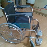 kursi roda portable Paling Murah di Jakarta surabaya