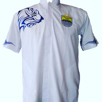 Baju Koko Persib Bandung Terbaru