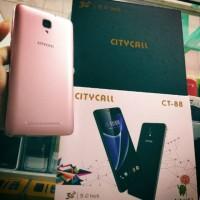 Hp android murah citycall ct-88 gatotkaca lollipop 3g 5inc ram1gb