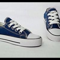 Special Price ! Sepatu Converse Anak Low Pendek Kids Tali 1
