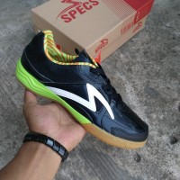 Original sepatu futsal specs metasala rebel