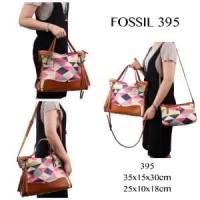 Harga tas wanita fossil kamala rainbow branded import sale promo diskon | Pembandingharga.com