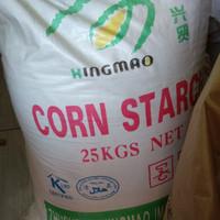 Tepung Maizena 1kg Xingmao Repack