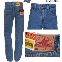Terlaris Celana Jeans Panjang Pria Lea Jeans Terbaru Murah Celana Jea