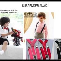 Suspender Anak Modis 1-10 Tahun ( Pakaian Bayi Gaul ) 3