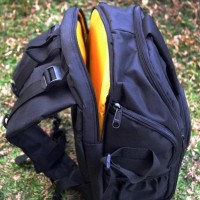 Tas Kamera Dslr Nikon Model Backpack Ransel Mini Kode W