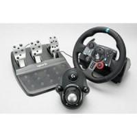 ff278290448 LOGITECH G29 DRIVING WHEEL + SHIFTER LOGITECH FOR PS4/PS3/PC kole