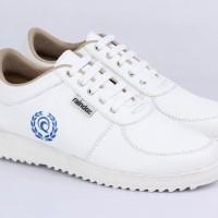 Sepatu Kets Wanita Putih Murah Trendy Berkualitas Terbaru