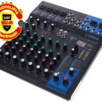 Mixer Audio Yamaha MG 10 XU Murah
