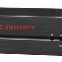 Power amplifier TOA ZP 2240 240 watt Berkualitas