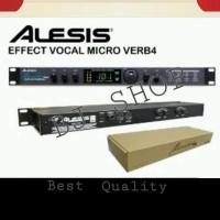 Vocal Effect alesis microverb 4 hobi murah