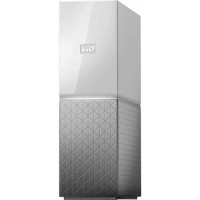 WD My Cloud Home 4TB / Personal Cloud 4TB