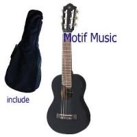YAMAHA Gitar Mini Akustik Guitalele Guitar ukulele GL1 GL 1 ORI h