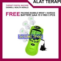 Harga Alat Terapi Digital Merk Reiki Katalog.or.id
