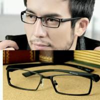 Frame Kacamata Sports Titanium Untuk Mata Minus FM-02