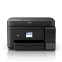 Printer Epson L6190 AIO Wireless Duplex Fax ADF Garansi Resmi L 6190