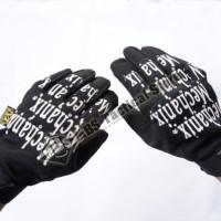 Sarung Tangan Mechanix / Mechanix Glove
