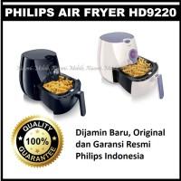 Air Fryer Philips HD 9220/20N - Alat Penggoreng Tanpa Minyak