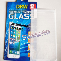Lenovo K5 Note (Tempered Glass Screen Protector)