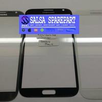 Samsung Note 2 Kaca LCD Gorilla Glass / Toushcreen / Digitezer