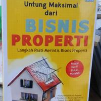 Harga untung Maksimal dari bisnis Properti | WIKIPRICE INDONESIA