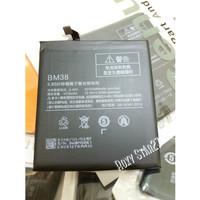 Batre Baterai Xiaomi Mi 4S BM38 Battery Bateri Batt Hp Xiomi Mi4S ORI