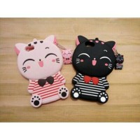 Case Rubber 3D 4D Cute boneka murah Samsung J2 prime, J1 ace, J2 pro