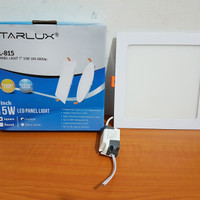 LED panel starlux 15Watt Square