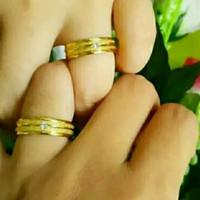 termurah cincin tunangan,cincin couple titanium