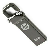 flashdisk flesdisk HP 32GB USB FLASDISK MERK 32 GB METAL