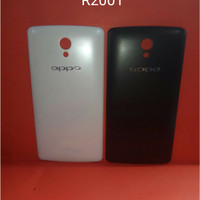 Backdoor Yoyo R2001 Oppo Yoyo Back Door Tutup Belakang HP Casing Cover