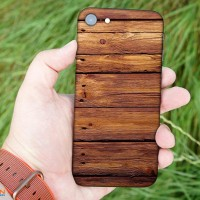 Garskin HP SPC Wood Kayu Custom