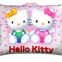 Natural Balmut - Hello Kitty