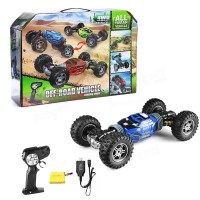 1/8 1823-5 2.4G 4WD One Key Transformation Racing RC Car Double-Sided