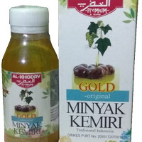 Harga Minyak Kemiri Di Alfamart Hargano.com